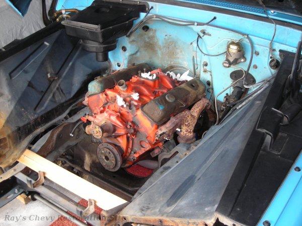 66 chevy truck wiring  | 480 x 360